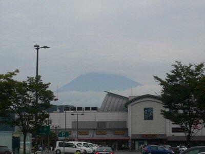 続いて沼津遠征9.20