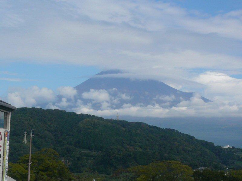 駿東郡遠征14.10.26