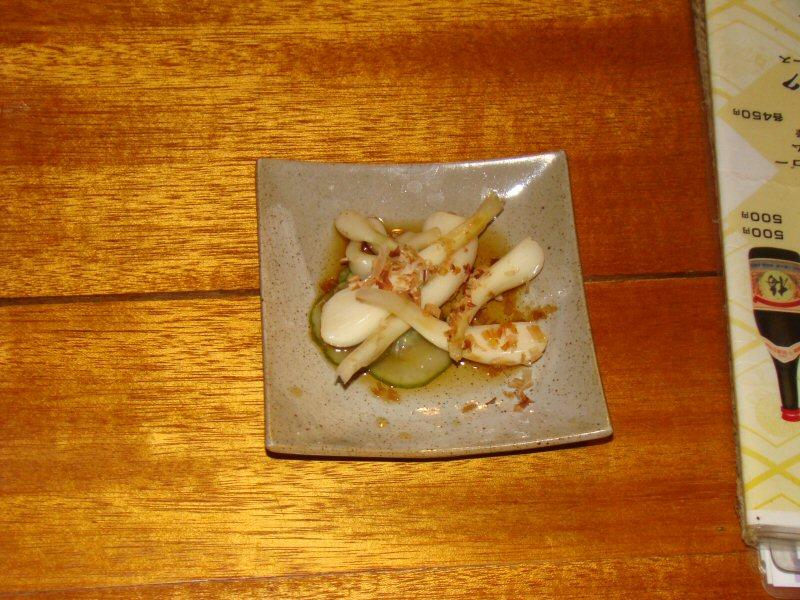 石垣島旅行_市街地で晩ご飯