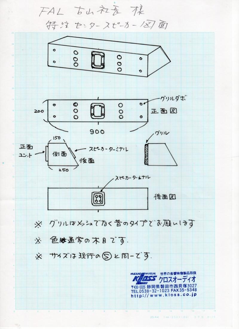 FAL C60特注品パート2