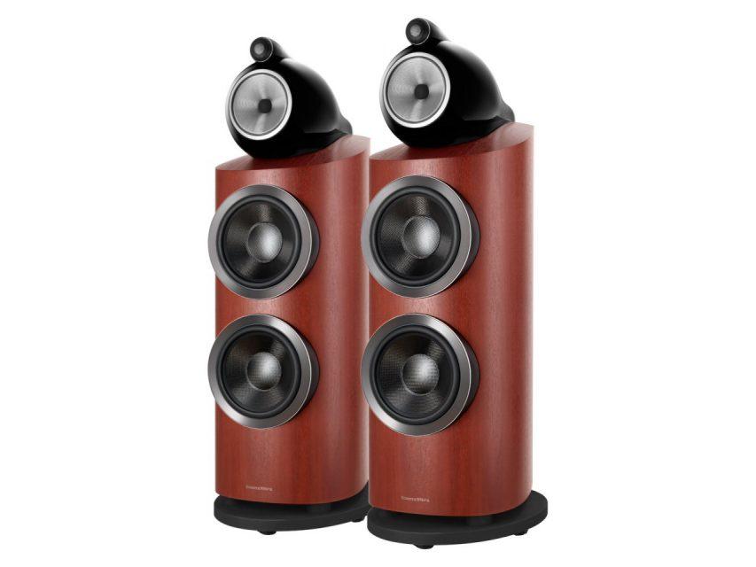 800D3(ローズナット・ペア) | [公式] オーディオ機器のクロスオーディオ