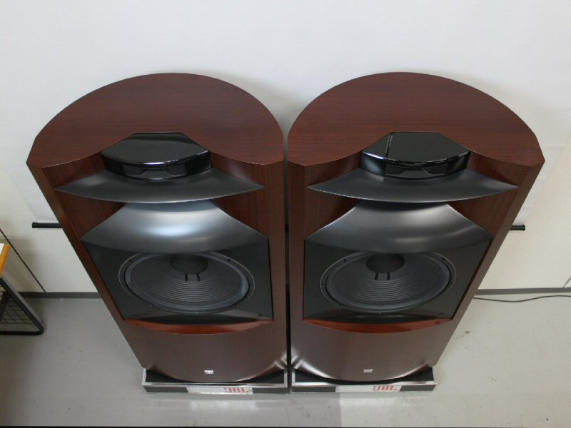 JBL Project K2 S9900配達